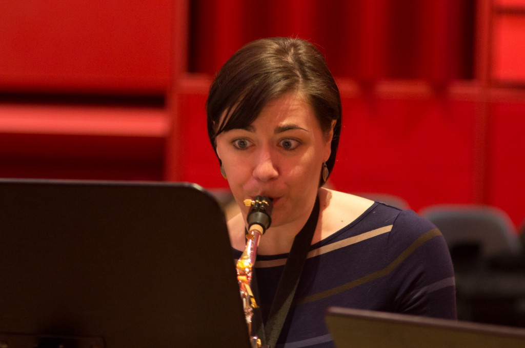 Marie Egholm